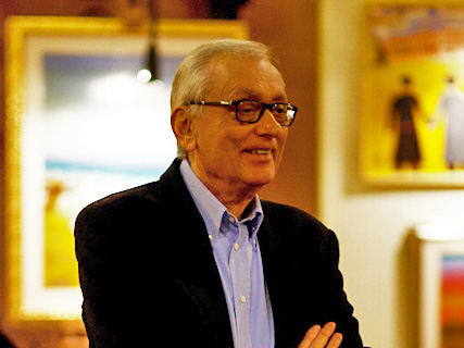 Enrico Renato Paparelli, pittore Roma