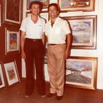 Mostra Expotevere, Enrico Renato Paparelli 1983