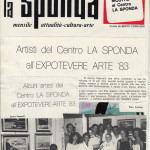 MOstra Expotevere, 1983, La Sponda