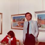 Mostra Forum Interart, Enrico Renato Paparelli