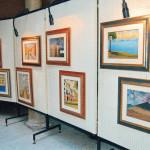 Mostra il Quadriportico, Istituto De Merode, 2011