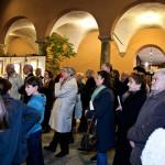 Mostra il Quadriportico, Istituto De Merode, 2013