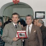 Premio Colosseum, Enrico Renato Paparelli e Augusto Giordano, 1984