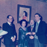 Premio artistico Pinuccia Alabiso, Enrico Renato Paparelli